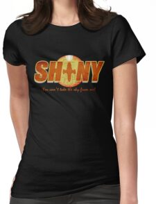 Shiny- You can't take the sky from me! T-Shirt