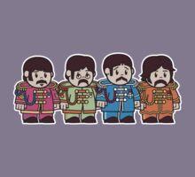 Mitesized Beatles Kids Tee