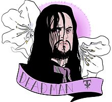 Deadman by sailorswayze