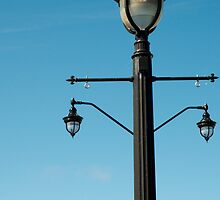 Lamp Posts by wolftinz