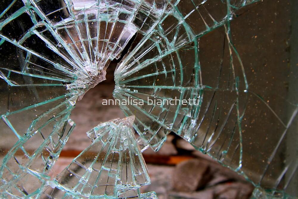 Cracked by annalisa bianchetti