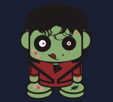 Thriller Zombio'bot 1.0 One Piece - Short Sleeve