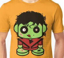 Thriller Zombio'bot 1.0 Unisex T-Shirt