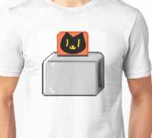 Kitty toast Unisex T-Shirt