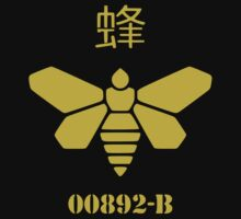 Golden Moth Methylamine Chemical Breaking Bad by logo-tshirt