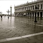 a san marco morning by kchamula