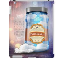 """Soul Purpose"" Collection: Dreams © Capture Them iPad Case/Skin"