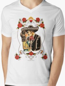 Mexican Couple T-Shirt