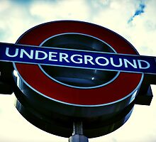 Roundel by darkishcloud