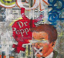 Pepper Heathen by Michael Milstead