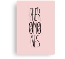 PherOMOnes Canvas Print