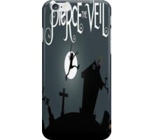 pierce the veil iphone case iPhone Case/Skin