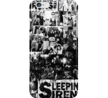 Sleeping with sirens phone case iPhone Case/Skin