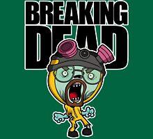 Breaking Dead - Walter White is a zombie! Unisex T-Shirt