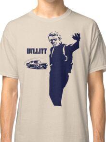Bullitt Classic T-Shirt