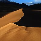Golden Sands of Time by Gregory Collins