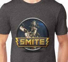 Smite Medusa Logo Unisex T-Shirt