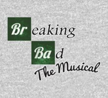 Breaking Bad (The Musical) Kids Clothes