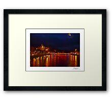 inverness Framed Print