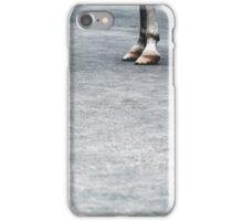 Lone guard iPhone Case/Skin