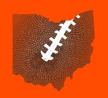Ohio Football by WeBleedOhio