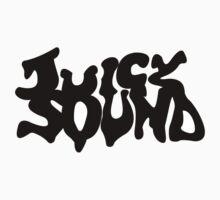 Juicy Sound Graffiti sticker by McNab