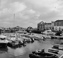 Padstow Cornwall pt3 by Lisa Williams