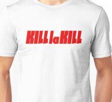 Kill la Kill Unisex T-Shirt