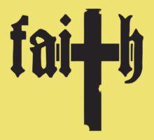 Faith Kids Clothes