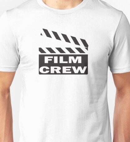 Film Crew Unisex T-Shirt