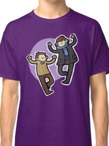 Doodle Detectives Classic T-Shirt