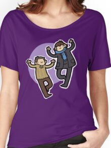 Doodle Detectives Women's Relaxed Fit T-Shirt