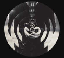 Circle Camera. by GoldenParadigm