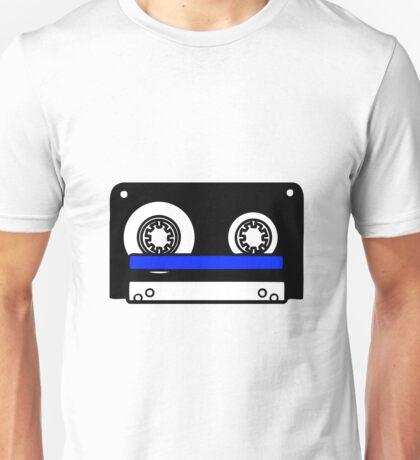 Cassete tape no. 5 Unisex T-Shirt