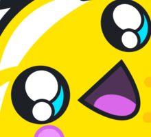 Ezpz Lemon Squeezy v2 Sticker