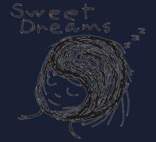 Sweet Dreams One Piece - Long Sleeve