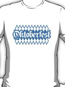 Oktoberfest Design T-Shirt