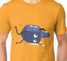 Dreidel Dance Unisex T-Shirt