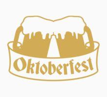 Oktoberfest Beer Team by Style-O-Mat