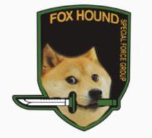 """DOG meme  Fox Hound by Kiuuby"