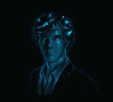 Neon Sherlock by Tennessee11741