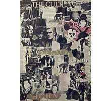The Cult Photographic Print