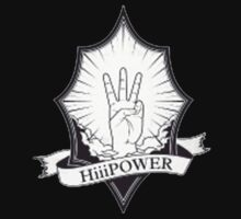 Hiii Power  by Alex Landowski