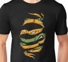 Orange Rind Unisex T-Shirt