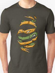 Orange Rind T-Shirt