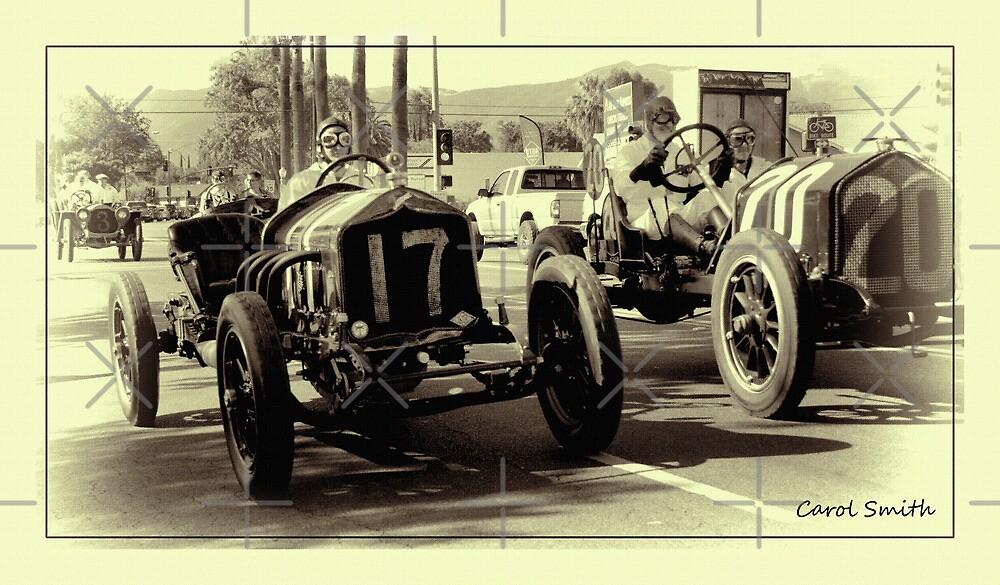 Grand Race Cars by CarolM