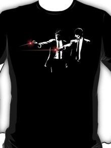 Meth Fiction T-Shirt