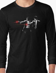 Meth Fiction Long Sleeve T-Shirt