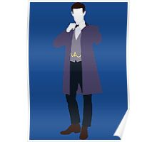 The Eleventh Doctor - Doctor Who Poster