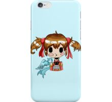 Dragon Tamer Silica SAO iPhone case iPhone Case/Skin
